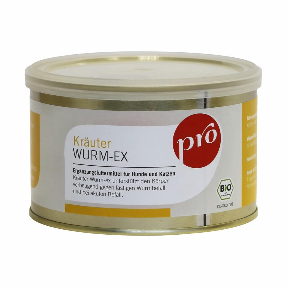 Kräuter Wurm Ex 140g 1 Stück
