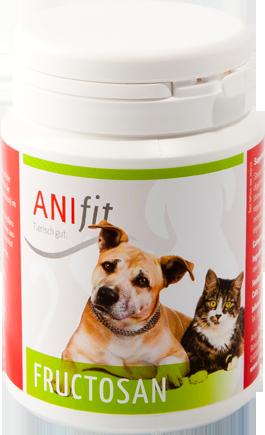 Fructosan Bildquelle (c) Anifit